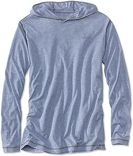 orvis drirelease pullover hoodie