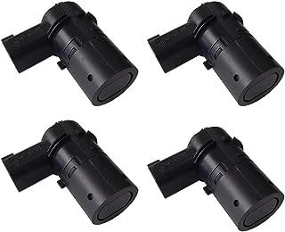 LHZTECH (4PCS/Lot) Car PDC Parking Sensor 8200049263 For RENAULT LAGUNA II CITROEN C5 PEUGEOT 607 807