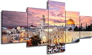 Best jerusalem picture frame Reviews
