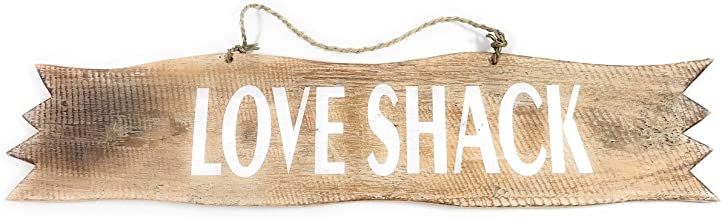 Best love shack signs Reviews