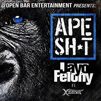 Ape Shit