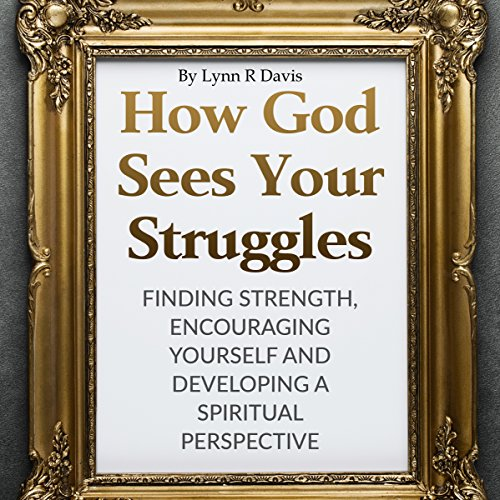 How God Sees Your Struggles audiobook cover art