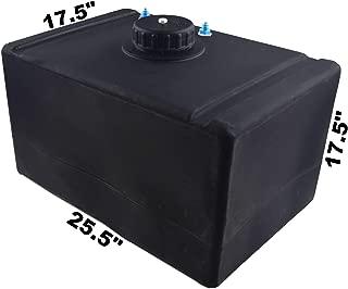RACERDIRECT.NET 8 Gallon Fuel Cell with Sump IMSA SCCA Black