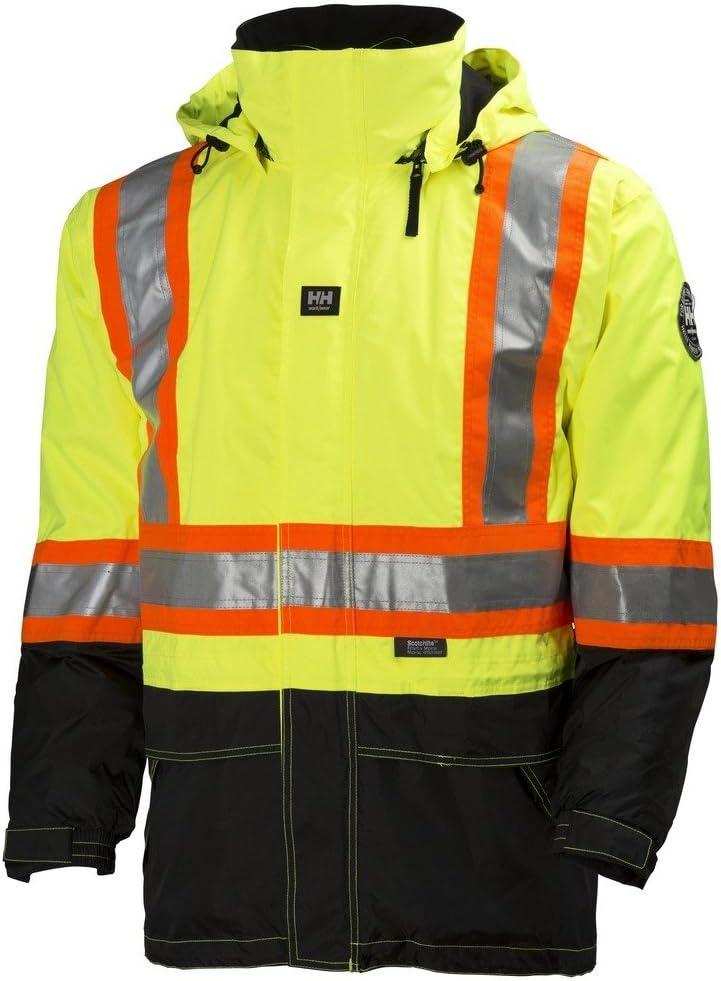 Helly-Hansen Work Jacket Mens Potsdam 4