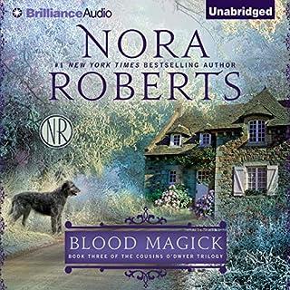 Blood Magick cover art