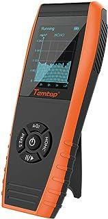 Temtop LKC-1000S+ 空気質モニター ホルムアルデヒド探知機 空気汚染センサー 湿度と温度計 PM2.5/PM10/HCHO/AQI/パーティクル/TVOC VOC/ヒストグラム付き