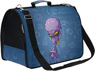 Best alien cat carrier Reviews