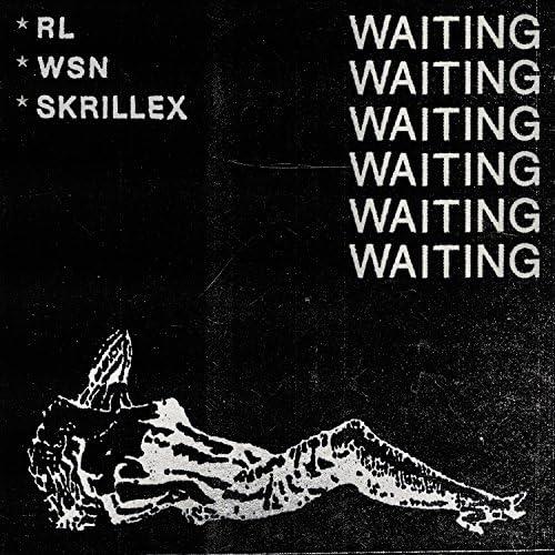 RL Grime, What So Not & Skrillex