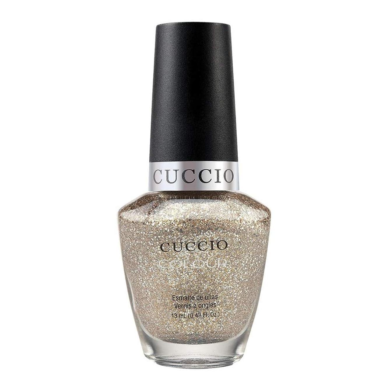 色ピジン理想的Cuccio Colour Veneer LED/UV Gel Polish - Argentinian Aubergine - 0.43oz / 13ml