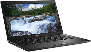 TW Dell Latitude 7490 Intel Core i7-8650U 16GB DDR4 RAM, 512GB SSD 14