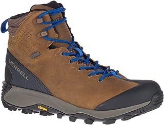 Merrell Thermo Glacier, Bottes de Loisirs et de Sportwear pour Hommes, 42.5 EU