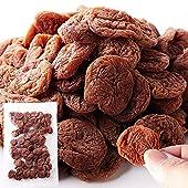 天然生活 種ぬき干し梅 (200g) 種なし お徳用 やわらか 梅干し お菓子 おやつ 梅菓子