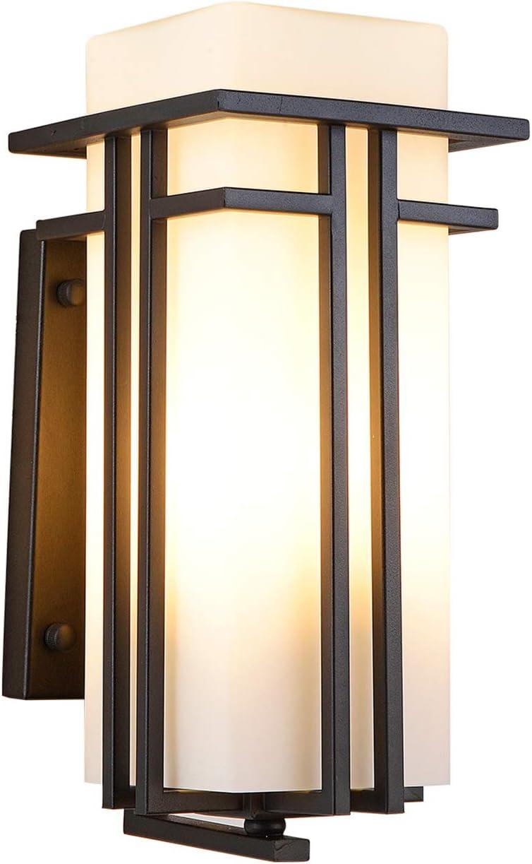 EERU Large Outdoor Wall Lights 15.35