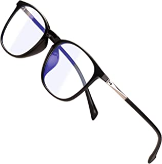 blue light blocking glasses women-FEIDU blue light glasses for men 8001