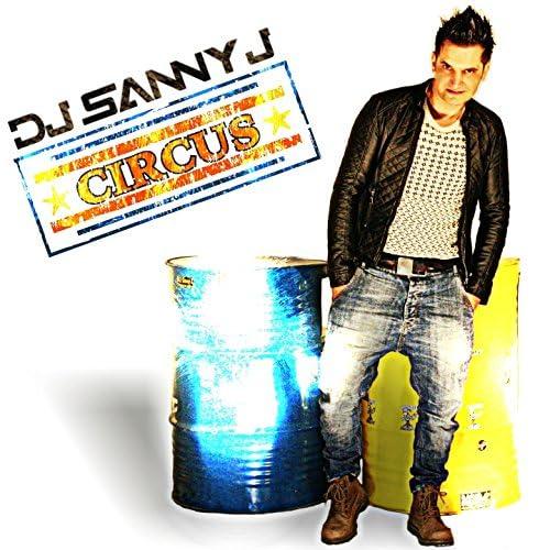 Dj Sanny J