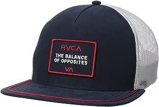 RVCA Men's Billboard Trucker Hat