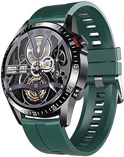 Zegarek na rękę inteligentny zegarek wodoodporny monitor zdrowia bransoletka fitness zegarek dla kobiet mężczyzn zegarki i...