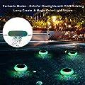 SUNWIND Swimming Pool Lights