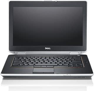 Dell Latitude E6420, i5 2520M, 2.5GHz, 4GB DDR3, 128GB SSD, 14 inch, DVD, Webcam, Windows 7 Pro 64-bit(Renewed)