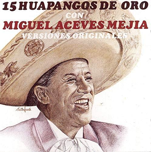 Manuel Aceves Mejia