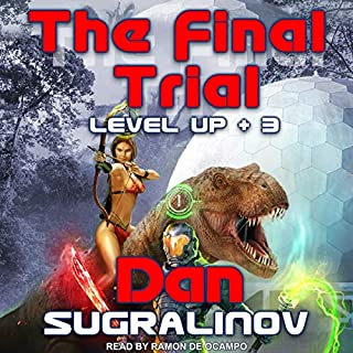 The Final Trial Titelbild