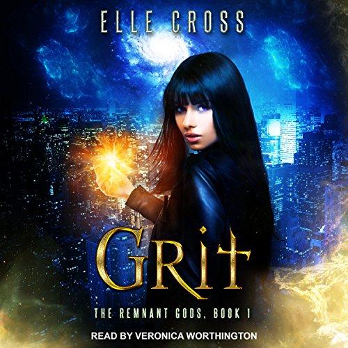 Couverture de Grit