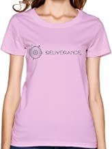 Deliverance Ned Beatty Ronny Cox X-Small Fashion Womens Short Sleeve T-shirts T-shirts