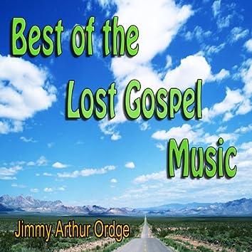 Best of the Lost Gospel Music