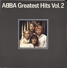 abba greatest hits vinyl 1976