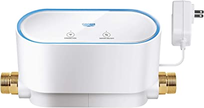 Grohe water detector, SmartHome, water controle Water Controller