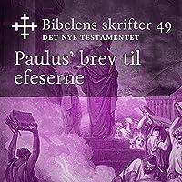 Paulus' brev til efeserne (Bibel2011 – Bibelens skrifter 49 – Det Nye Testamentet)'s image