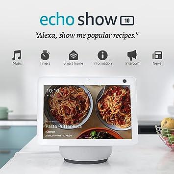 Amazon Echo Show 10 (3rd Gen)