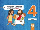 RELIGIÓN CATÓLICA 4 AÑOS
