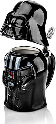 Preisvergleich für Star Wars, Darth Vader, Krug aus Keramik, Mehrfarbig
