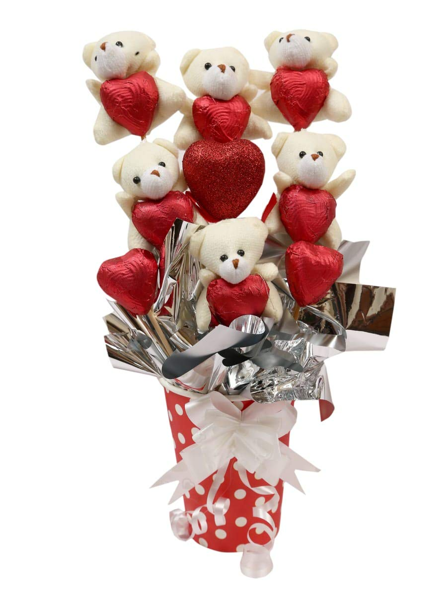 Bouquets, Chocolates Gift ideas For your Business Partner