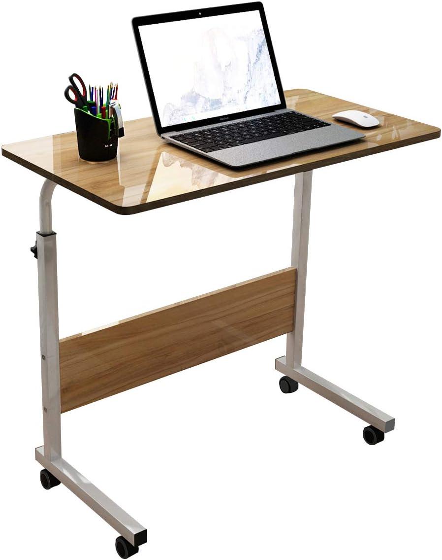 Soges Lifting Desk Adjustable Sofa Laptop Portab Rare Table Phoenix Mall Bed Side