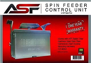 ASF - 12 volt Spin Feeder Control Unit