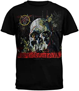 Old Glory Slayer - Mens South of Heaven T-Shirt