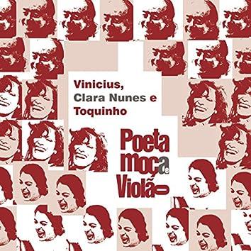 Moça, Poeta e Violão