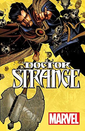 ドクター・ストレンジ:ウェイ・オブ・ウィアード (MARVEL)