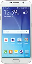Samsung Galaxy S6 White 32GB Smartphone (Reacondicionado)