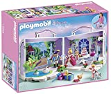 playmobil princesas maletin