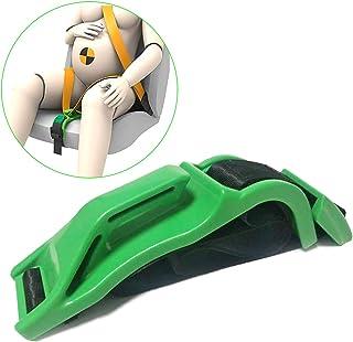 Car Seat Belt Adjuster for Maternity, Comfort & Safety Maternity Car Belt Protect Unborn Baby, Pregnant Women Car Seat Bel...