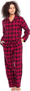 Best plus size plaid pajamas Reviews