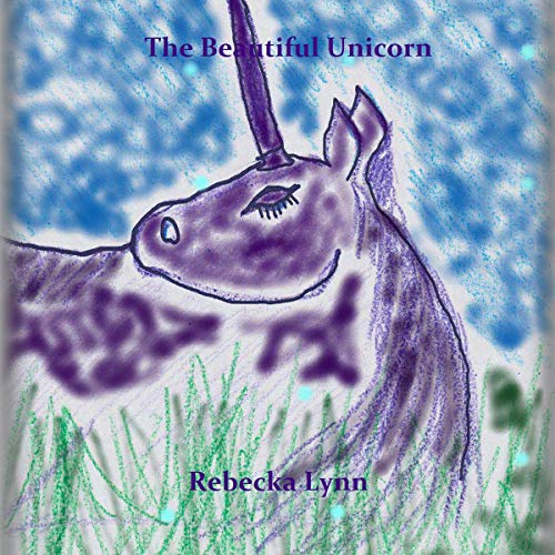 The Beautiful Unicorn Titelbild