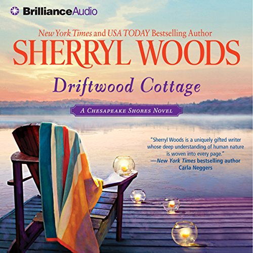 Couverture de Driftwood Cottage
