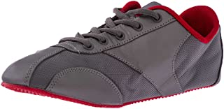 Solz Walksoftz Women's Grey Folding Shoe