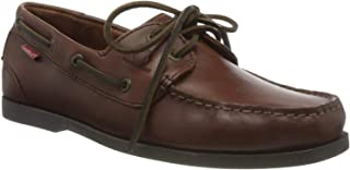 Chatham Galley II, Chaussure Bateau Homme