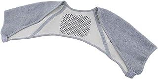 Sharplace Steunkussen, comfortabel, dubbel, schouderkussen, warm, koudebestendig - L