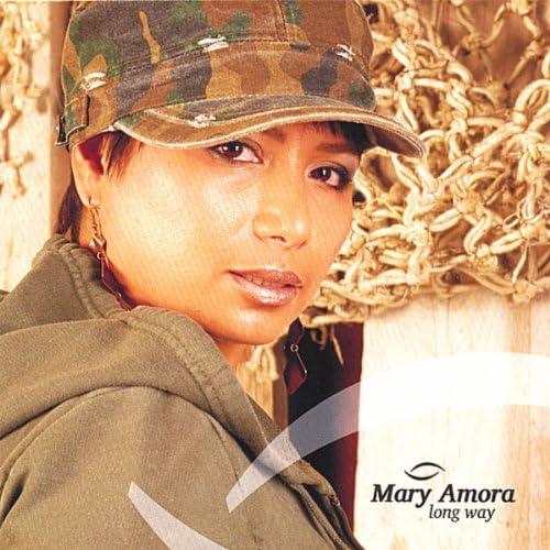 Mary Amora